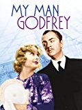 Poster for the movie My Man Godfrey