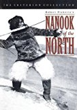 documentary Nanook of the North DVD cover