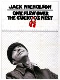 Poster for the movie One Flew over the Cuckoo's Nest