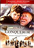 Poster for the movie Pelle the Conqueror