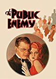 Poster for the 1931 movie The Public Enemy
