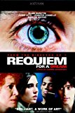 DVD cover for the movie Requiem for a Dream