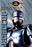 Poster for the movie RoboCop