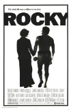 DVD cover for the movie Rocky