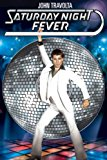 Poster for the movie Saturday Night Fever