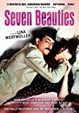Poster for the movie Seven Beauties