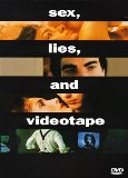 DVD cover for the movie Sex, Lies, and Videotape
