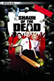 DVD cover for the movie Shaun of the Dead