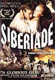 Poster for the movie Siberiade