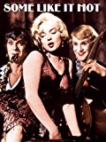 Poster for the movie Some Like It Hot