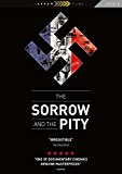 documentary The Sorrow and the Pity DVD cover