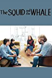 Poster for the movie The Squid and the Whale