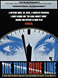 documentary The Thin Blue Line DVD cover