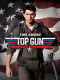 Poster for the movie Top Gun