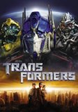 Poster for the movie Transformers