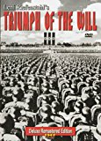 documentary Triumph of the Will DVD cover