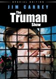 DVD cover for the movie The Truman Show