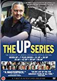 DVD cover for the Up series