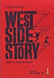 Poster for the movie West Side Story