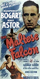 The Maltese Falcon movie