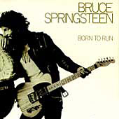 Born To Run album