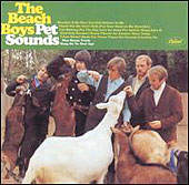 Pet Sounds album cover