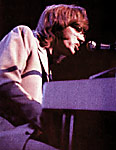 Rock keyboardist Ray Manzarek