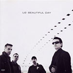 Beautiful Day single cover