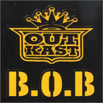 B.O.B. (Bombs Over Baghdad) single cover