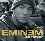 Lose Yourself single cover