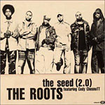 The Seed 2.0 single cover