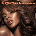 Crazy In Love single cover