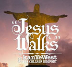 Jesus Walks single cover