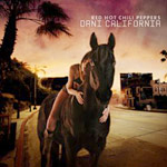 Red Hot Chili Peppers - Dani California single cover