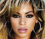 Beyoncé - Irreplaceble single cover