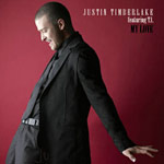 Justin Timberlake - My Love single cover