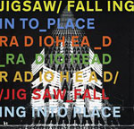 Jigsaw Falling Into Place single cover
