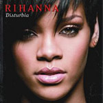 Disturbia single cover