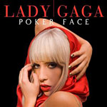 Poker Face single cover