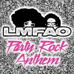 Party Rock Anthem single cover