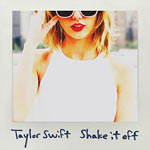 Shake It Off single cover