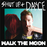 Shut Up And Dance single cover