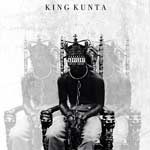 King Kunta - Kendrick Lamar single cover