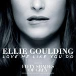 Love Me like You Do - Ellie Goulding single cover