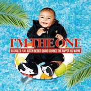 I'm the One single cover
