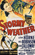 Stormy Weather - Lena Horne