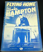 Flying Home - Lionel Hampton