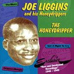 The Honeydripper - Joe Liggins