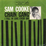 Chain Gang - Sam Cooke single cover