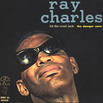 Hit The Road Jack - Ray Charles single cover